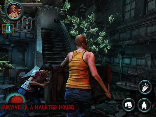 Horror Clown Survival  screenshots 15