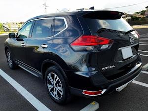 エクストレイル T32 20Xi 4WD BLACKのカスタム事例画像 RYさんの2020年06月21日19:17の投稿