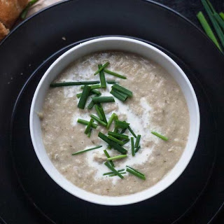 Potage Parmentier (Potato and Leek Soup) Recipe
