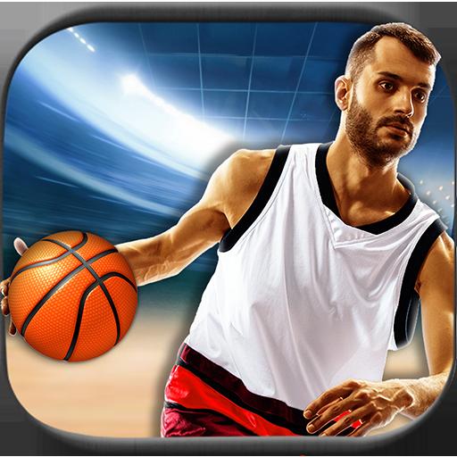 Real Basketball 2016 體育競技 LOGO-玩APPs