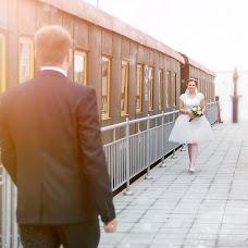 Wedding photographer Galina Danilcheva (linad). Photo of 01.07.2015