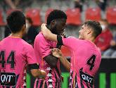 Leaders de Pro League, Maxime Busi et le Sporting de Charleroi ne s'enflamment pas