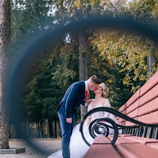 Wedding photographer Mariya Kotova (Pasairen). Photo of 03.10.2017