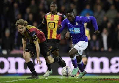 """? Wie waren de beste spelers van het seizoen bij KFCO Beerschot Wilrijk & KV Mechelen? """"Hij kan een bepaalde gedrevenheid in de ploeg brengen"""""""