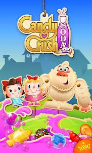 Candy Crush Soda Saga Screenshot 5