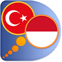 Javanese Turkish dictionary icon