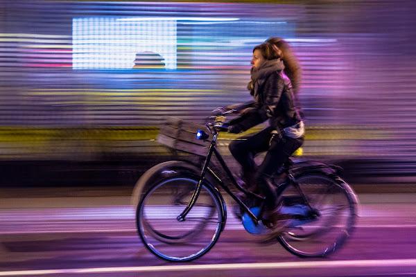 Urban shades di Marco Tagliarino