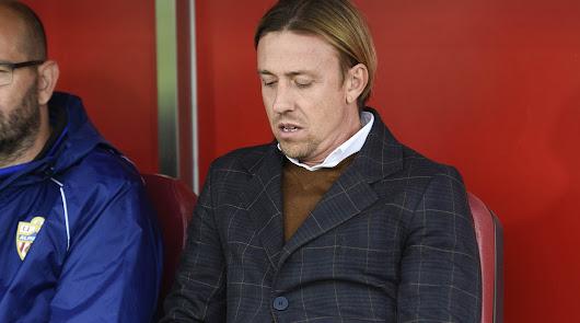 Guti habla claro de su paso por el Almería