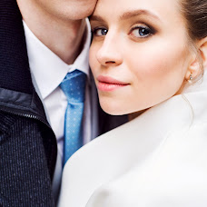 Wedding photographer Kristina Rozova (rozova). Photo of 23.03.2017