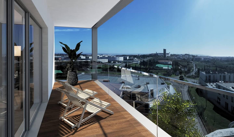 Appartement Porto Salvo