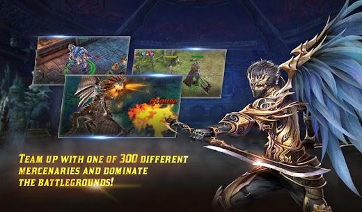 Wrath of Dragon 10