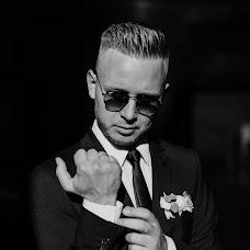 Wedding photographer Aleksandr Kulik (AlexanderMargo). Photo of 16.10.2018