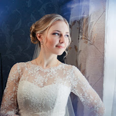 Wedding photographer Pavel Filonov (Filon). Photo of 01.02.2016