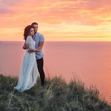 Wedding photographer Anastasiya Voskresenskaya (Voskresenskaya). Photo of 17.09.2018