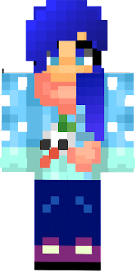 Edited version of another skin that i found