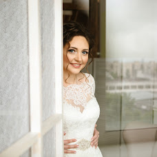 Wedding photographer Aleksandr Cybulskiy (Escorzo2). Photo of 17.07.2016