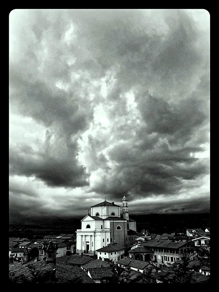 Dopo il temporale. di Griby59
