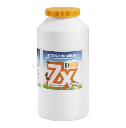 Fixodida Zx 480 Tabletter Storpack