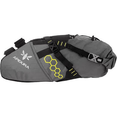 Apidura Backcountry Saddle Pack, Small