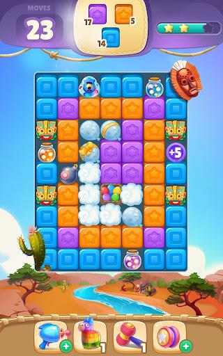 Cube Rush Adventure screenshots 5