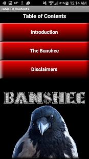 Banshee Spirit (Irish Celtic Faery Mythology) - náhled