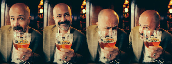 Photo: Happiness in a (big) mug...