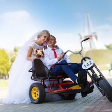 Wedding photographer Vladislav Tyutkov (TutkovV). Photo of 30.09.2016