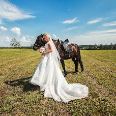 Wedding photographer Yuliya Medvedeva-Bondarenko (photobond). Photo of 12.10.2018