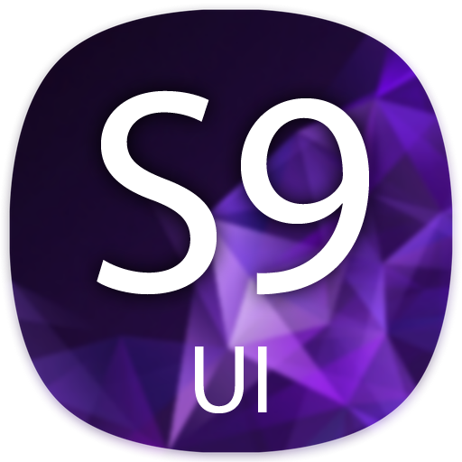 S9 UI - Icon Pack