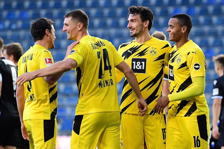 🎥 Bundesliga : Dortmund remercie Hummels, le Bayern s'impose à Cologne