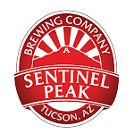 Sentinel Peak Holly jolly Peppermint stout
