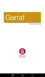 Garraf- screenshot thumbnail