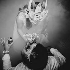Wedding photographer Sebastian Iglesias (MangoFotografia). Photo of 01.05.2018
