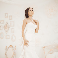 Wedding photographer Igor Karpov (unusuallin). Photo of 11.09.2017