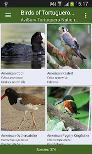 Bird Guide to Tortuguero NP CR - náhled