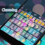 Charming Eva Keyboard -Diy Gif