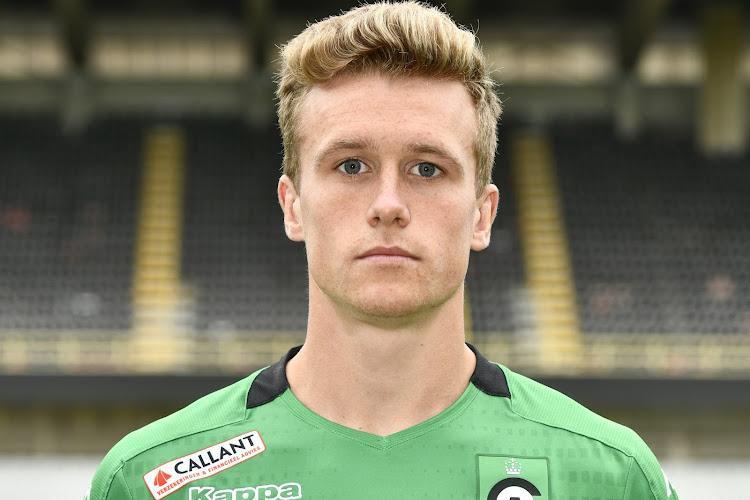 Fin de saison pour un joueur du Cercle de Bruges