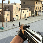 Counter Attack Commando Strike: FPS Survival War