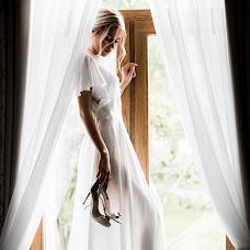Wedding photographer Andrey Zhulay (Juice). Photo of 17.08.2019