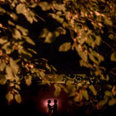 Wedding photographer Adrián Stehlik (adrianstehlik). Photo of 08.09.2016