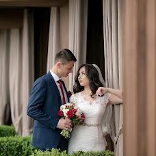 Wedding photographer Natalya Kononenko (DNKs). Photo of 09.04.2018