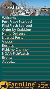 FishLine Fresh Local Seafood- screenshot thumbnail