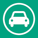 Easy Mileage Tracker & Log | Driversnote icon