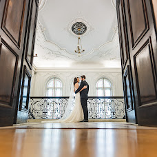 Wedding photographer Tihomir Yordanov (yordanov). Photo of 08.08.2018