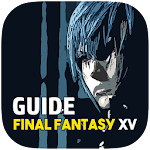 Guide for Final Fantasy XV Icon