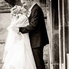 Wedding photographer Oksana Polyukhovich (pol08). Photo of 02.11.2016