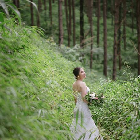 Wedding photographer Rapeeporn Puttharitt (puttharitt). Photo of 28.12.2017