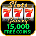 Free Casino - Slots Galaxy icon
