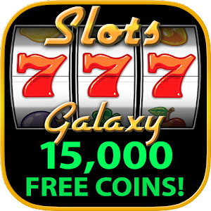 Slot Galaxy Free