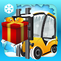 Construction City 2 Winter icon
